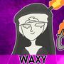 ColdBlood Icon Waxy