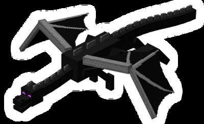 Ender Dragon SSBGR