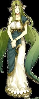 GoddessTier Mila