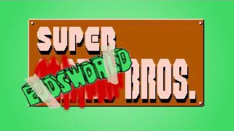 Hotel - Super Eddsworld Bros.