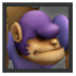 JSSB Character icon - Bonkers