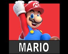 Mario Smash 5