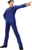Phoenix Wright (Multiverse Mash-Up)