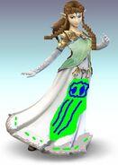 Princess Gardenia