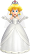 SMO Art - Wedding Peach