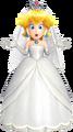 SMO Art - Wedding Peach