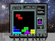 SSBEB,Tetris