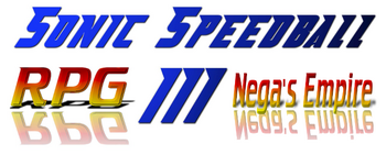 Sonic Speedball RPG 3