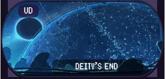 UD - Deitys End