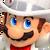 Wedding Mario Spirit Icon SSBE