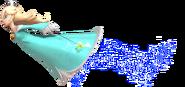 10.7.Rosalina Gliding