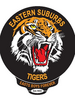 150px-Eastern Suburbs Tigers RLFC Logo