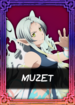ACL Tome 57 character portal box - Muzét