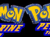 Pokémon Aquamarine & Peridot Versions