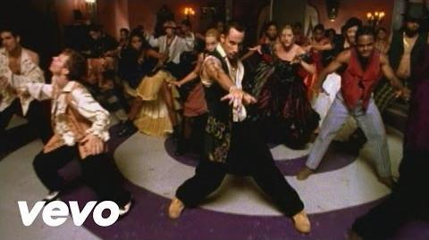 Backstreet Boys - Everybody (Backstreet's Back) (Official Video)