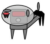 BurntPants Woofbot