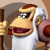 Cranky Kong SSBA