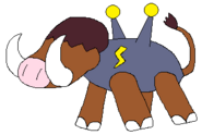 Electric Boar