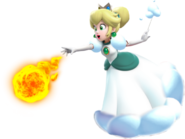 Fire Princess Lumi