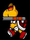 Flareman Koopa