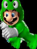 FrogMario