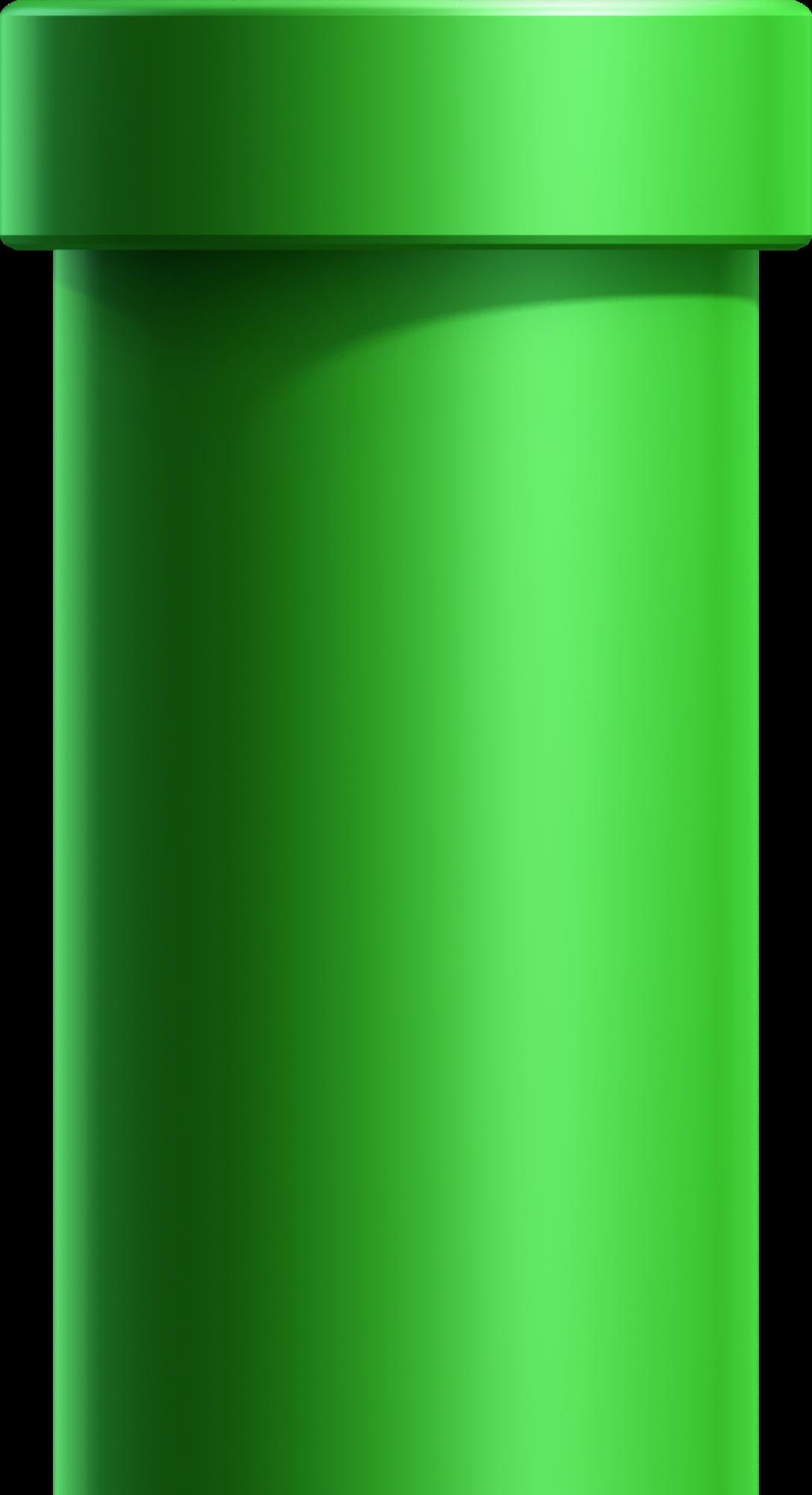 Image Green Warp Pipe Nsmbu Png Fantendo Nintendo