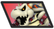 InfinityRemix Dry Bowser
