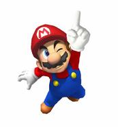 Mario NSM64