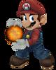 Mario hadouken by war9000-d5txxhe