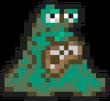 Mystery Mushroom Master Belch