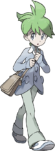Omega Ruby Alpha Sapphire Wally