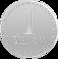 OneIenovCoin