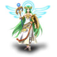 Palutena Icon SSB5