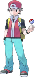 Red the trainer