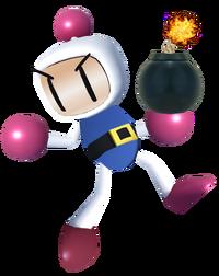 SSBC Bomberman 3D