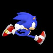 Sonic 1!