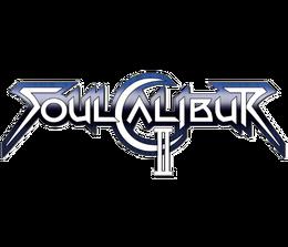 SoulCalibur2 ssbulogo