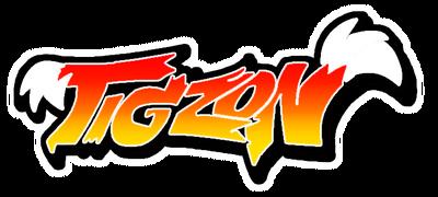 Tigzon -NEW LOGO-