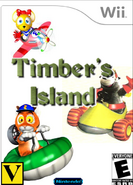 Timber's Island