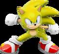 Unjustice Sonic 3
