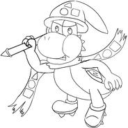 Zinith (Sketch)