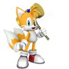 1.Tails 6-Tails with Hammer
