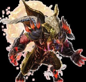Anubis (God Eater)