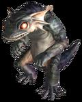 Gecko Fallout Origins
