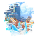 JSSB stage preview icon - Sherbet Desert
