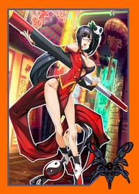 KingdomFightersTC Litchi