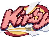 Kirby VR (series)