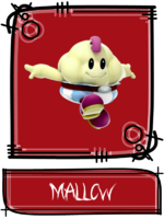 Mallow SSBR