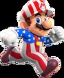 Mario USA alt