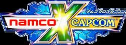 NamcoXCapcomLogo